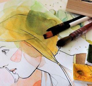 Les cours de peinture